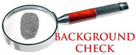 West Plains background check
